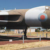 Avro Vulcan B 2 ft rt detail