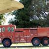 American LaFrance Type O-11B Fire Truck side lf