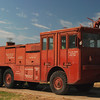 American LaFrance Type O-11B Fire Truck ft rt