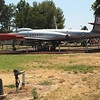 Avro CF100 Canuck rr lf