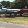 Avro CF100 Canuck ft lf