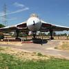 Avro Vulcan B 2 front