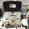 Buick 1908 Model 10 rear