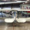 Bretthauer Lew Ann DD-1 1964 Biplane rear