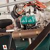Apollo Monsoon engine rr lf