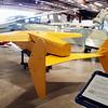 Bat ASM-N-2 USN antiship missle rr lf