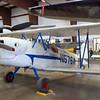Bretthauer Lew Ann DD-1 1964 Biplane ft lf