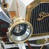 Buick 1908 Model 10 ft rt detail