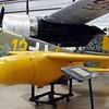 Bat ASM-N-2 USN antiship missle ft lf