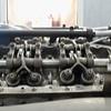 Allison V12 valve train