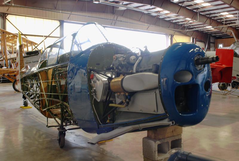 air frame restoration ft rt