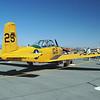 Beechcraft T34B Mentor rr rt
