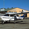 Cessna T206H Turbo Stationair CHP ft lf