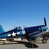Goodyear FG-1D Corsair side rt