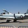 Canadair 1954 T-33AN Silver Star 3 rr lf