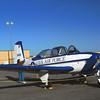 Beechcraft T34A Mentor ft rt
