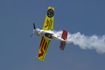 2013 - Baneasa International Air Show