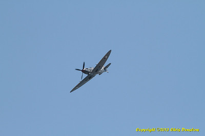 2013 HAPO Over the River Airshow - Sunday