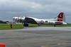 Boeing B17 G Flying Fortress  'Yankee Lady'