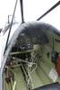 Cockpit of the Fairchild PT-23A