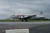Douglas C-54E  Skymaster  'Spirit of Freedom   (Used in the Berlin Airlift  1948- 1949)