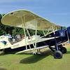 Stearman Aircraft 4E