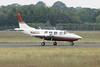 Piper PA-60 Aerostar N6893Y.<br /> By Clive Featherstone.