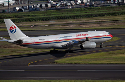 B-6121 CHINA EASTERN A330-200