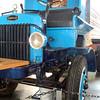 Autocar 1925 ft lf