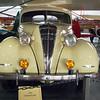 Terraplane 1937 coupe front
