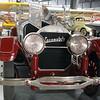 Locomobile 1923 Model 48 Sportif front