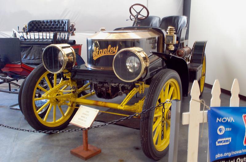Stanley 1908 Model K ft ;f