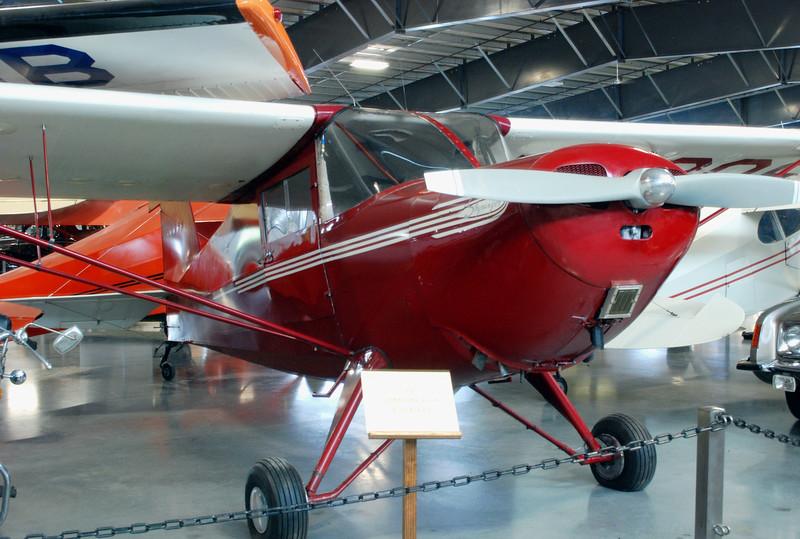 Commonwealth 1946 Skyranger 185 ft rt
