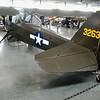 Taylorcraft 1943 L-2M Grasshopper rr lf