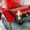 White 1910 Model O-O rr lf detail