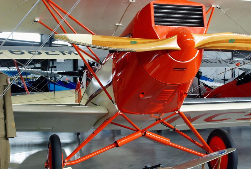 Command-Aire 1929 3C3-T front low