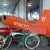 Callair 1959 Model A-6 rr lf