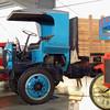 Autocar 1925 side lf