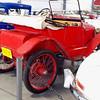 Trumbull 1915 Model 15-B roadster rr rt