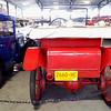 Trumbull 1915 Model 15-B roadster rear