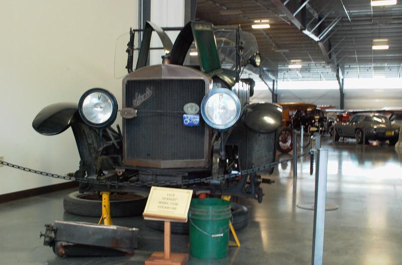 Stanley 1918 Model 735B front