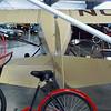 Taylorcraft 1941 BC12-65 rear