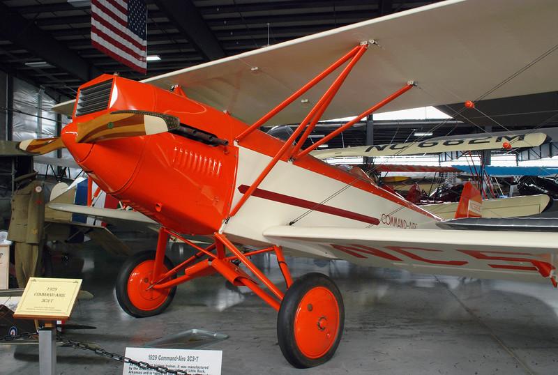 Command-Aire 1929 3C3-T ft lf