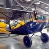 Pietenpol 1932 Sky Scout ft rt