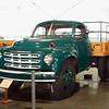 Studebaker 1950 1½T ft lf