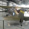 Aeronca 1942 L-3B Grasshopper rr lf