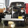 Dodge 1947 WF34 front