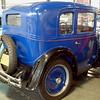 American Austin Bantam 1930 coupe rr rt