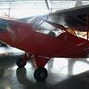 Taylor 1931 E2 Cub ft lf