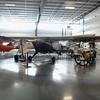Taylorcraft 1941 BC12-65 front